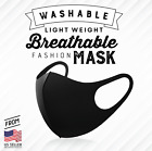 StoreInventorynew 3d unisex face mask washable reusable breathable us seller 5 colors