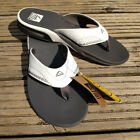 NEW Reef Mens Fanning Flip Flop Various Colours & Sizes