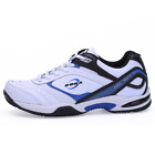 New Classic Tennis Shoes Athletic Table Tennis Running Workout Leather Sneakers