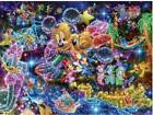 5D Diamond Painting Embroidery Cross Craft Stitch Pictures Arts Kit Mural UK