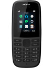 NEW Nokia 105 LATEST VERSION Unlocked Mobile Phone