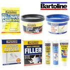 Fillers Sealants Adhesives For Decorating, Painting Or Diy Bartoline
