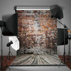 FixedPricephotography backdrops brick wall photo gold glitter vinyl background practical