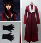 New Avatar Mai Suit Outfit Cosplay Costume Custom Made