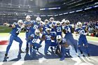Indianapolis Colts vs Jacksonville Jaguars Tickets 9/13/20 TIAA Bank Field NFL $121.0 USD on eBay