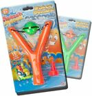 KIDS CHILDRENS WATER BOMB BALLOON CATAPULT SLINGSHOT LAUNCHER SUMMER FUN BEACH