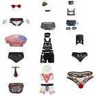CandyMan Fashion Adult Costume Outfit Underwear for Men