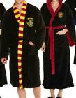 Harry Potter Dressing Gowns Super Soft Men's and Women's Multiple Designs New