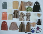Vintage Star Wars Figure Capes and Cloaks - 100% Original - Choose Your Own $15.08 USD on eBay