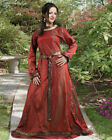 Women's Isabel Silk Dress, finest fabric, handmade one by one, very nice