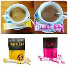 Hycafe Hypucino Instant Coffee Mix Zero Calorie Slimming Diet Weight Management