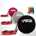 Swing Practice Training Ball Inflatable PVC Golf Balls Assist Posture Correction
