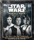 2018 Topps Star Wars A New Hope Black & White Sepia Parallel Base Card YOU PICK $1.99 USD on eBay