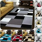 NEW Modern Small,Large Soft Area Rugs Living Room Bedroom Carpet Floor Door mats