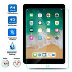 """HD TEMPERED GLASS Screen Protector for A.pple i.Pad 9.7"""" 2018 6th Gen Air Air2"""