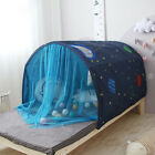 Fun Fantasy Canopy Island Tents Bed Tent Foldable Indoor For Kid Baby Tents