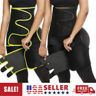 2 In1 Butt Lifter Thigh Trimmer Body Shaper Neoprene Sweat Waist Trainer Slimmer image