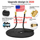 Expandable Retractable Assemble Garden High Pressure Water Hose Outdoors Lawn ~