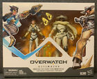 OVERWATCH Official Collectibles Good Smile Figure Key Chain Mug Socks Funko READ