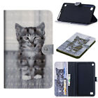 Smart Magnetic Flip Leather Stand Case Cover For Amazon kindle Fire 7 HD8 HD10