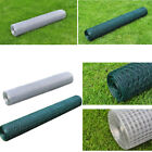 Galvanised Welded Wire Mesh Aviary Fence Panel PVC Coated Chicken Wire Fence New