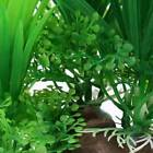 Artificial Water Aquatic Grass Lawn Aquarium Fish Tank Landscape Plant Decor G