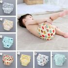 Baby Cotton Nappy Toddler Baby Underwear Girl Boy Pee Potty Training Pant Diaper