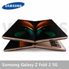 Samsung Galaxy Z Fold 2 SM-F916 5G 12GB Ram 256GB Storage Factory Unlocked