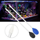 Tube Silicone Feeding Tube Food Feeder Coral Tube for Fish Tank Water Changer