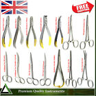 Dental Orthodontic Wire Bending Pliers Tissue Scissors Surgical Ligature Forceps
