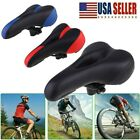 Bicycle Bike Cycle MTB Saddle Road Mountain Gel Pad Sports Soft Cushion Seat