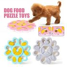 Interactive Dog Cat Food Feeder Pet Puzzle Activity Toys Training Games Bowl*
