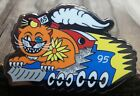 China Cat Sunflower Into I Know You Rider Pin Grateful Dead Pin China Cat Pin