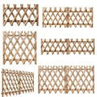 Garden Gates Pinewood Driveway Crossed Lattice Picket Gate Patio Fence Pannels