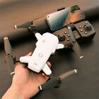 S600 2.4Ghz Selfie WIFI FPV With 4K Single Camera HD Camera Foldable RC Drone