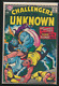 Challengers of the Unknown #57, 1967 DC Comic Book, Mid-Grade Or Better