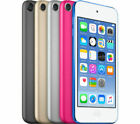 Apple iPod Touch 6th Generation 16GB 32GB 64GB 128GB All Colors New Sealed