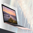 Tempered Glass Screen Cover for MacBook air pro 13 A1706 1989 2159 2179 2251