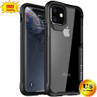 For iPhone12 Mini/12 Pro/12 Pro Max Case Clear Protective Transparent Slim Cover