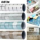 Kitchen Bathroom Anti-oil Self-adhesive Tile Wall Stickers Home Decoration New