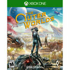 The Outer Worlds (Xbox One, 2019)EO1