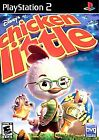 .PS2.' | '.Chicken Little.