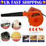 More images of Heavy Duty Electric Corded Handheld Air Blower Duster Cleaner Power Tool 600W