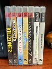 Sony PlayStation 3 PS3 Lot Games $5