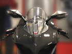 CARBONVANI Ducati Panigale V4 Carbon Mirrors with LED Front Indicators