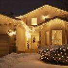 200-400 Icicle String Lights Indoor Outdoor Christmas Icicle Lights String Light