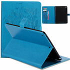 For Apple iPad Mini 1 2 3 4 5 Shockproof Leather Flip Stand Wallet Case Cover