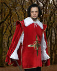 Men's Musketeer Tabard, finest fabric,handmade one by one, very COOL .