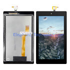 QC For Amazon Kindle Fire HD7 HD 7 2017 M8S26G touch Screen Lcd Display ± Frame