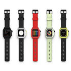 For Apple Watch Series SE 6 5 4 Waterproof Shockproof With Band  Case 44MM